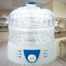 Food steam cooking equipment