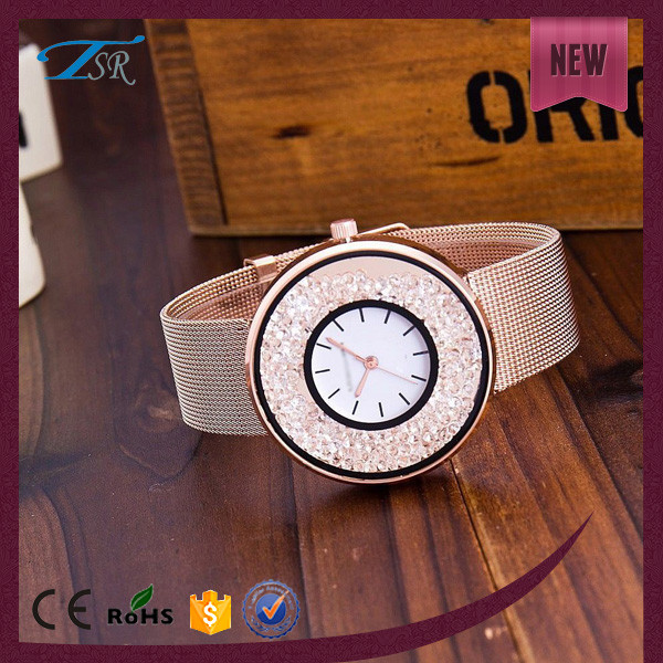 2017 new Christmas gift simple watch popular in USA, watch for men or women
