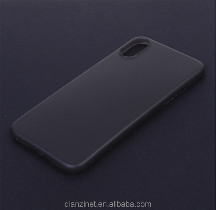NEW PRODUCT antislip ultrathin phone case for iPhone 8