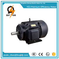 50kw made in china electric motors for industrial air conditioner