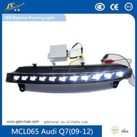 high qualitycurved LED LIGHT BAR/led light for Audi Q7 2009-2014 led auto spare parts