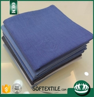 The export of cotton, environmental protection, clean small square handkerchief men's handkerchief