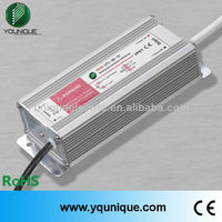 Factory Direct CE Rohs 2 year warranty China electronics i v power supply led driver