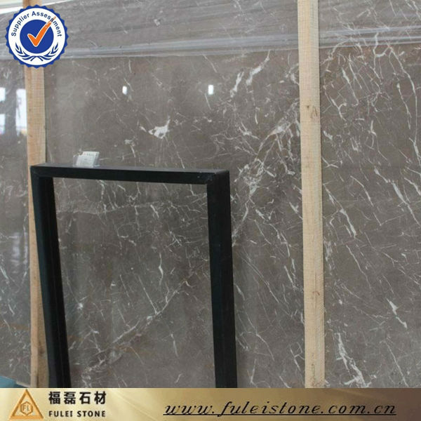 Chinese Grey Marquina Marble