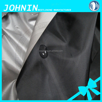 china supplier silver coated polyester taffeta fabric,hail protection car cover