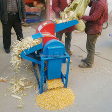 Corn Maize Peeling Shelling machine for sale
