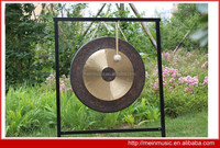 Chinese Beauitful antique wuhan brozn gong