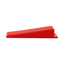 New arrival Tile leveling system wedges for Thickness of 3mm to12mm tile