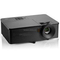 Short throw projection Daylight 4000ANSI Support 1080p full HD multimedia 3D DLP Projector Proyector beamer with HDMI USB
