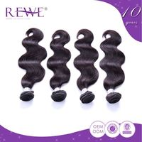Top Grade Portable And Endurable Passion Long Wavy Dobby Hair Weave Weaves Labeling