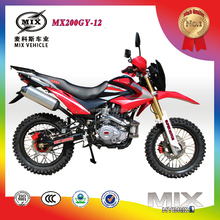 Hot sale made in Chongqing cooled Race Sport Bike Classic Motorbike