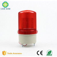 24V flashing led warning strobe light (used for police car , ambulance car)