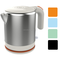 2015 mini cordless travel electric kettle