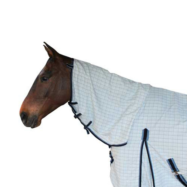 Cotton Ripstop Neck Combo Horse Rug