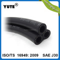 yute brand black 10mm smooth oil hose with sae j30 r9