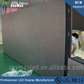 P8 outdoor full color giant led screen window led display moving led display