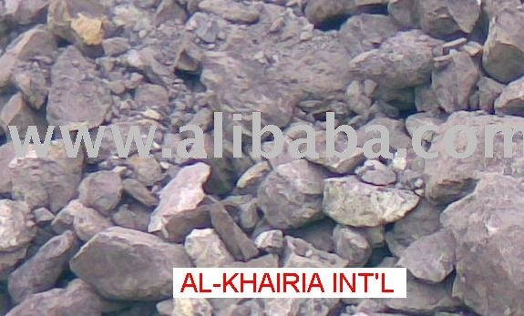 Chrome Ore Lump