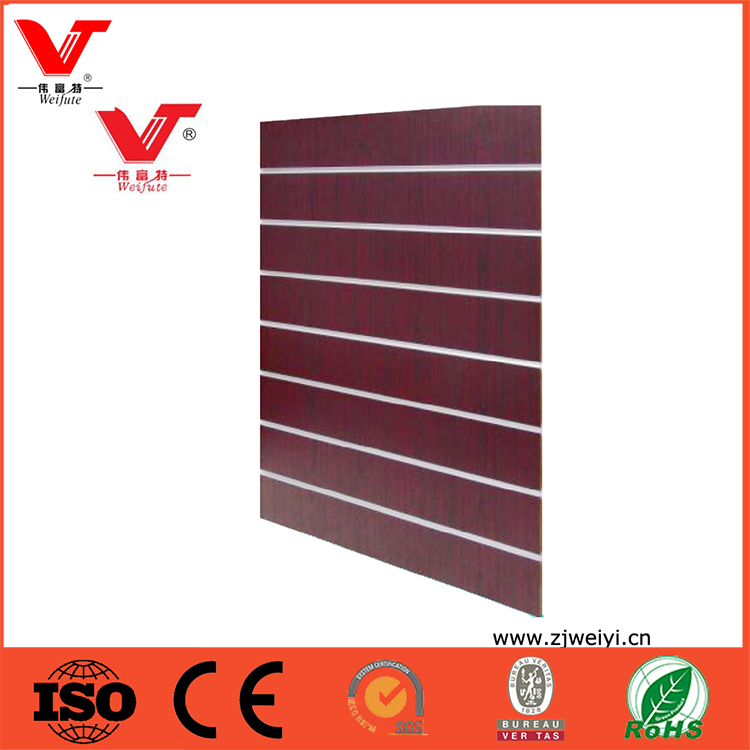 HIgh quality wholesale slat board