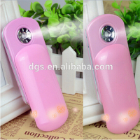 Wholesale Mini Portable Electric Beauty Nanometer Equipment Meter Facial Skin Atomization Humidifiers