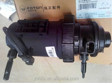 fuel filter assy P1110210001A0 for foton heavy truck parts with high quality and best price