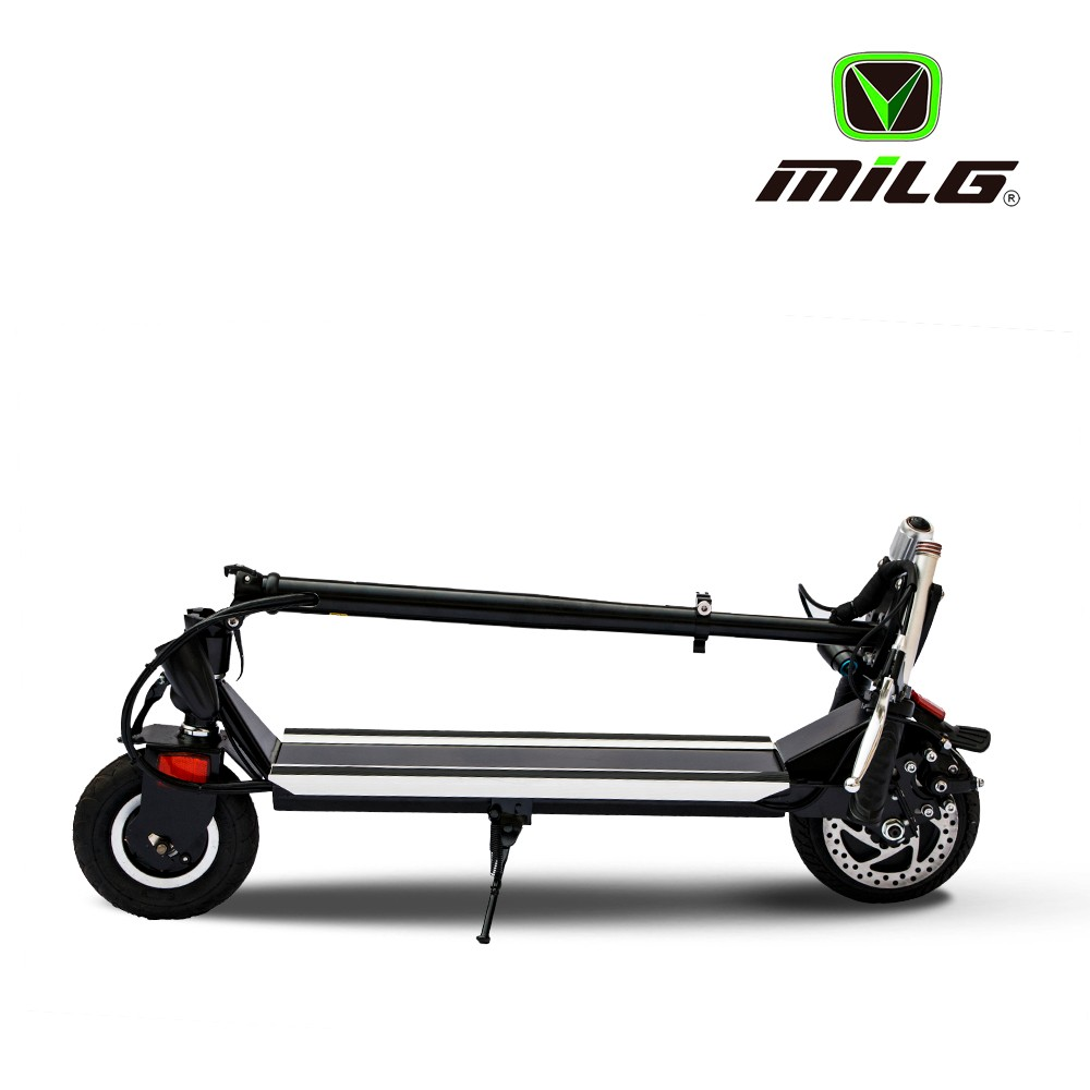 36V folding mini mobility electric scooter two wheel electric motor for youngs