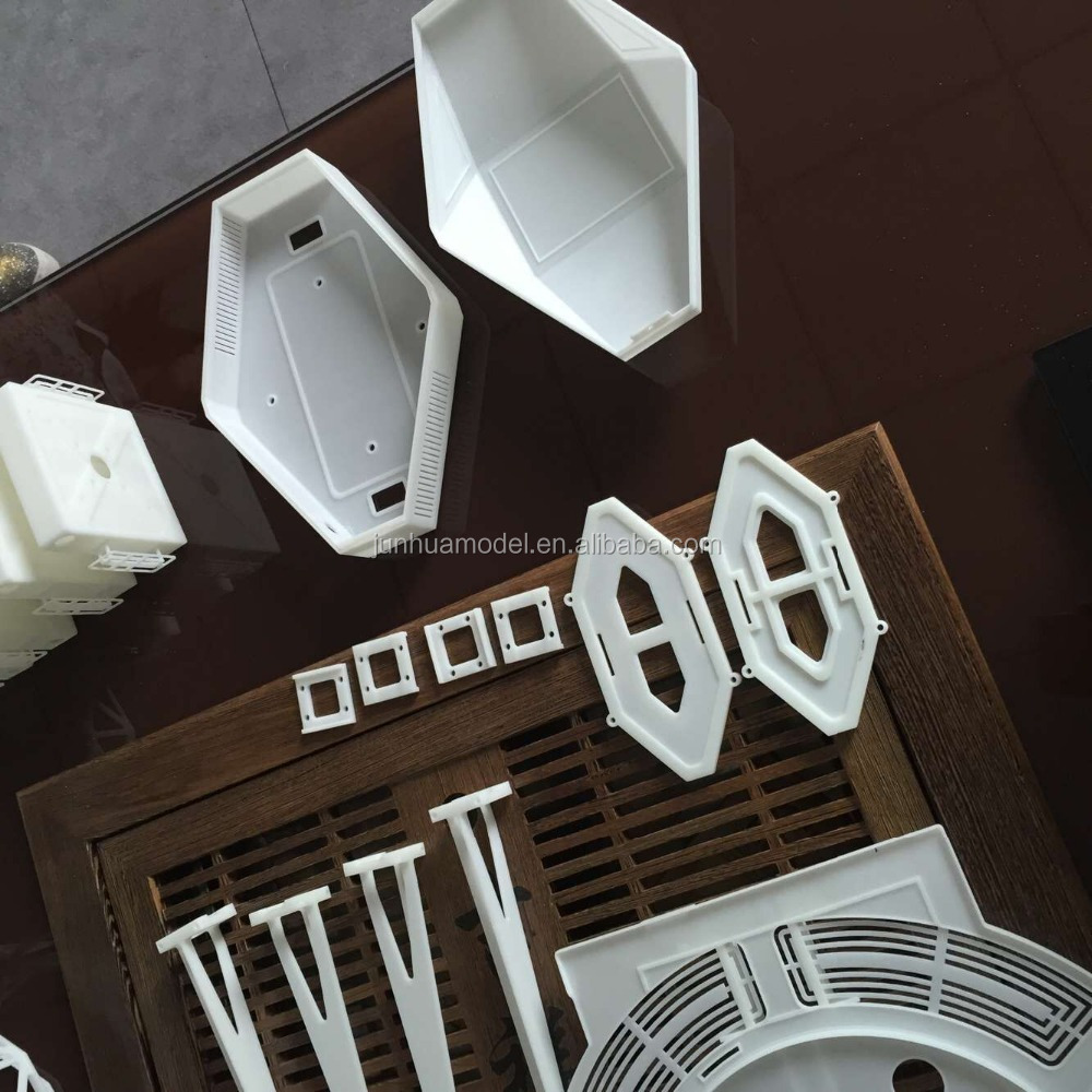 SLA ABS FDM 3d printing rapid prototyping supplier