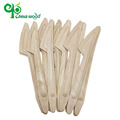 Beautiful design eco disposable knife fork spoon cutlery set