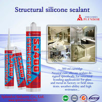 structural silicone sealant/ SPLENDOR high quality cheap silicone sealants/ silicone sealant as tile adhesive