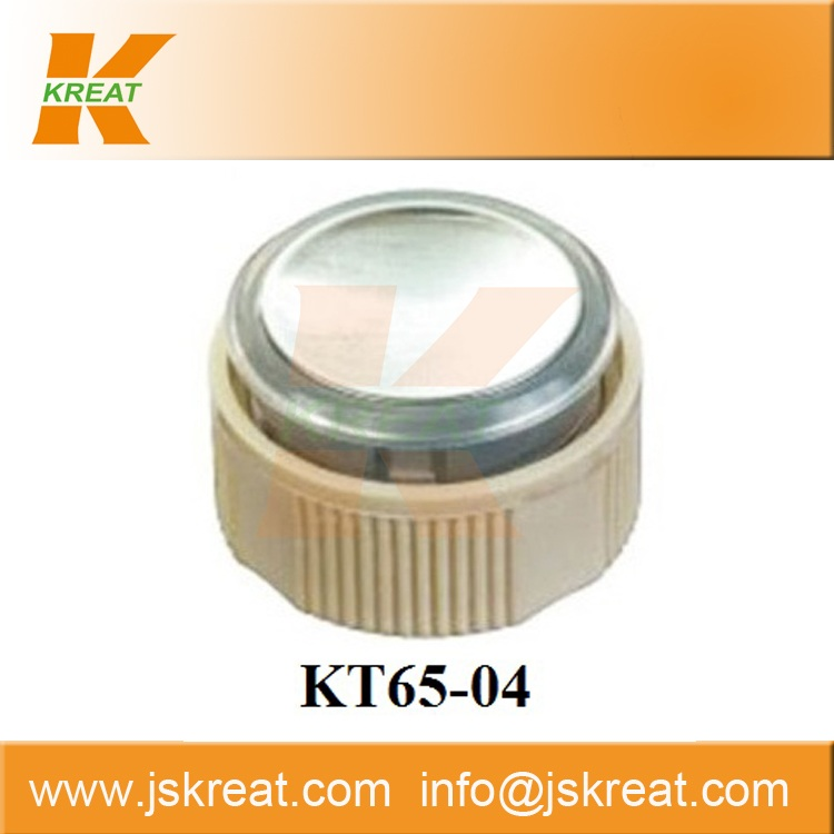 Elevator Spare Parts|Electric System|KT65-04 push button|elevator touch button