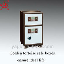steel digital electronic safe box with keypad lock security