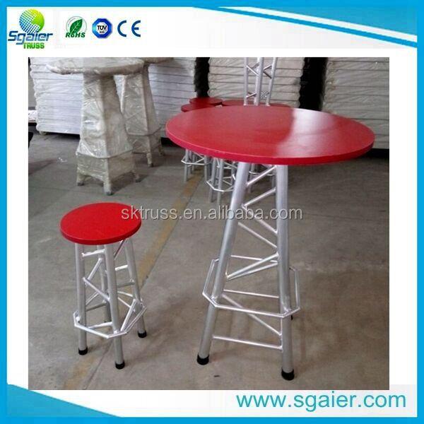 aluminium bar stuhl bar im freien m bel bar tisch und stuhl klapptisch produkt id 60462474746. Black Bedroom Furniture Sets. Home Design Ideas