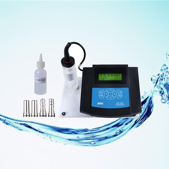 DOS-808A PPB/PPM Benchtop/Lab DO Analyzer Dissolved oxygen Meter