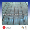 scaffold factory produced galvanized steel sheet
