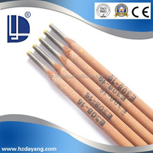 Brand most popular good quality of E308-16 S.S welding electrodes/rods