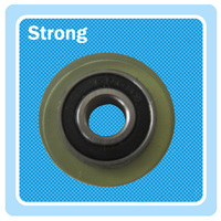 many kinds of Plastic raw material low price good quality OEM Adjustable conveyor roller