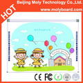 2016 Newest R&D cheap optical imaging interactive whiteboard electronical whiteboard for classroom