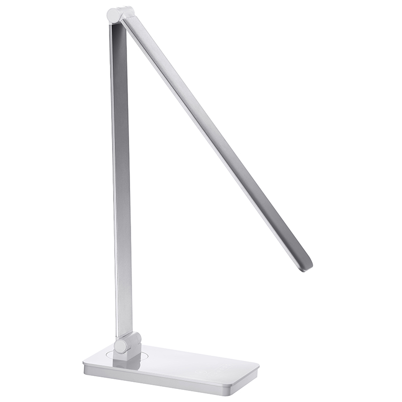Touch switch dimmable led rgb desk <strong>lamp</strong> with usb charging port