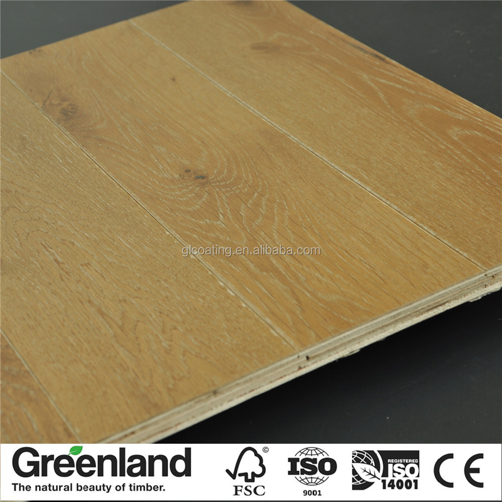 European oak engineer wood flooring parquet flooring oak from China suppliers