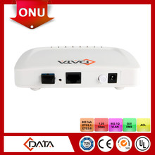 Fiber optical network 1ge ftth gepon onu compatible with Huawei/ZTE OLT