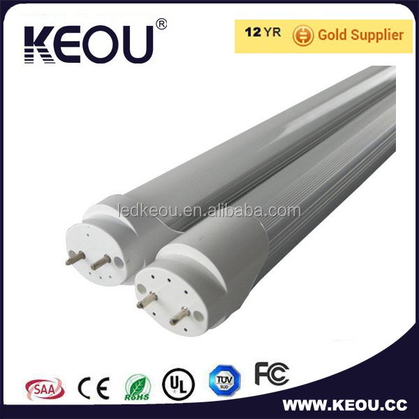 10w 600mm 60cm led tube t8 epistar 12v