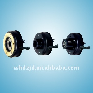 DLD2-20 sereis dry and single disc electromagnetic clutch