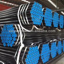 API 5L X42,X46,X52,X56,X60,X70,X80 ERW Steel Pipe for Gas and Oil