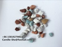 Wholesale sweet chocolate flavor milk candy JSL030