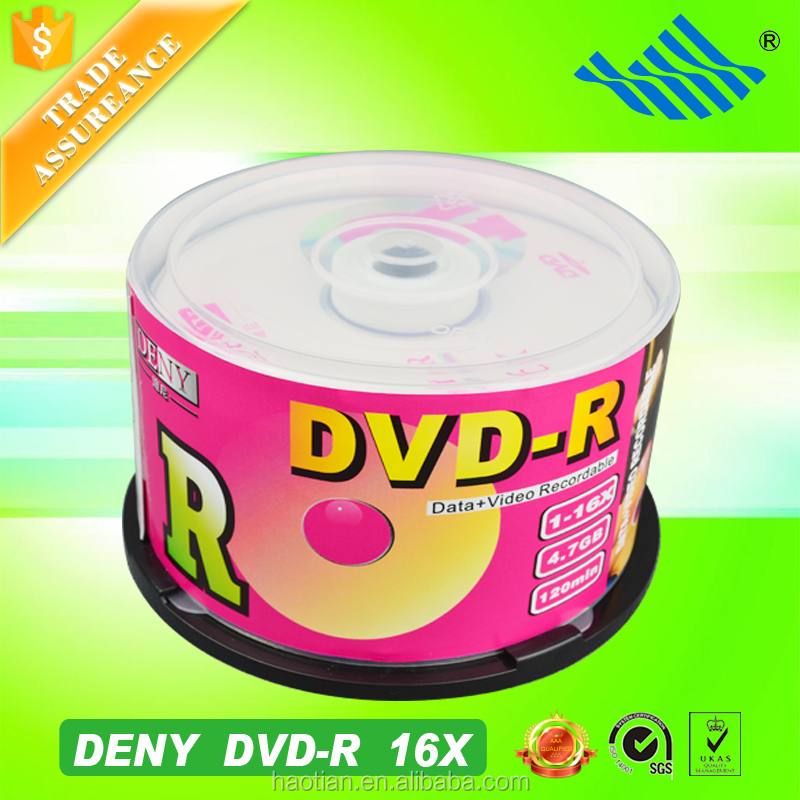 A+ Grade online sale high quality dvd blank disks