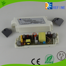 EMC standard 3 warranty years led constant current driver 350ma for 15w 18w 25w 30w 36w 45w 50w