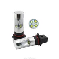 2 years warranty 400deg 12v mazda 6 fog lights PSX26W C ree LEDs 45w PSX26W fog lights sale 24v fog light for mitsubishi pajero