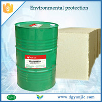 Thermal stress affect small Construction pu sealant adhesive materials