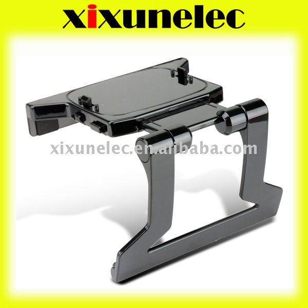 Sensor Mounting Clip TV Clip for Kinect XBOX360