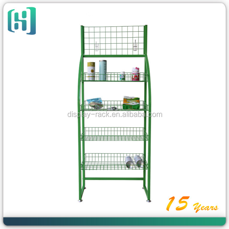 wholesale <strong>retail</strong> grocery store shelf shelves shelving for sale HSX-S0022