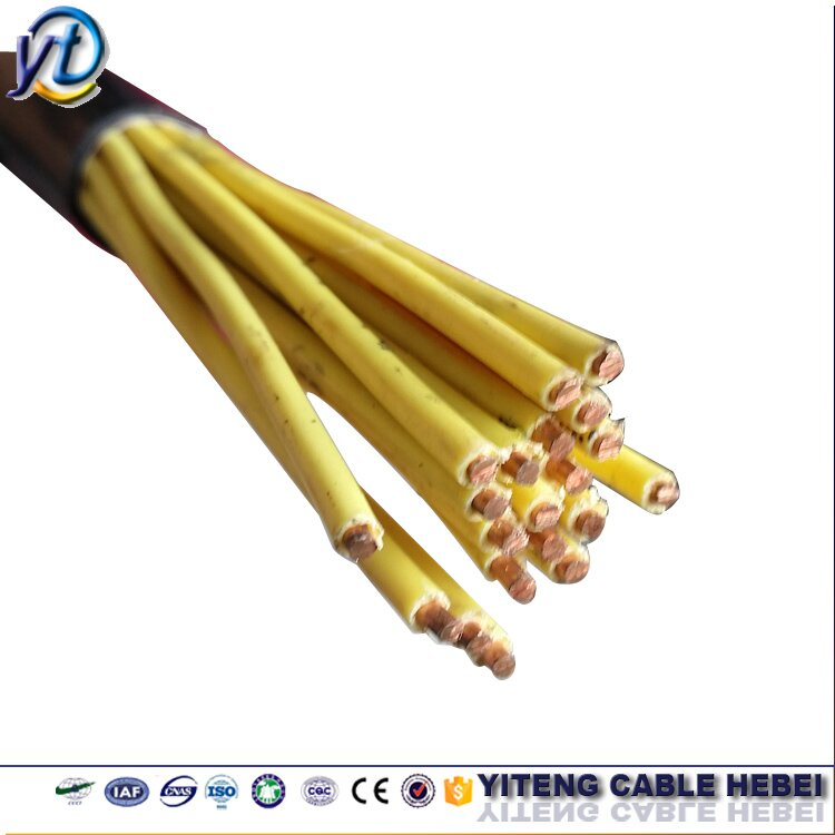 KVV22 power control cable manufacturer from China